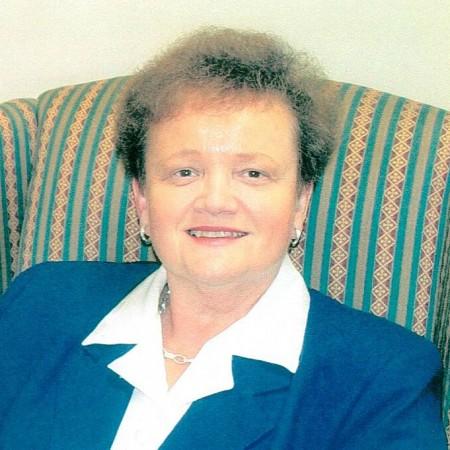 Anna Peachey
