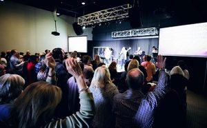 Rochester, NY, EGC - Henrietta Campus - Commissioning Service
