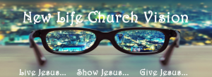 Herkimer, NY - New Life Church and Ministry Center