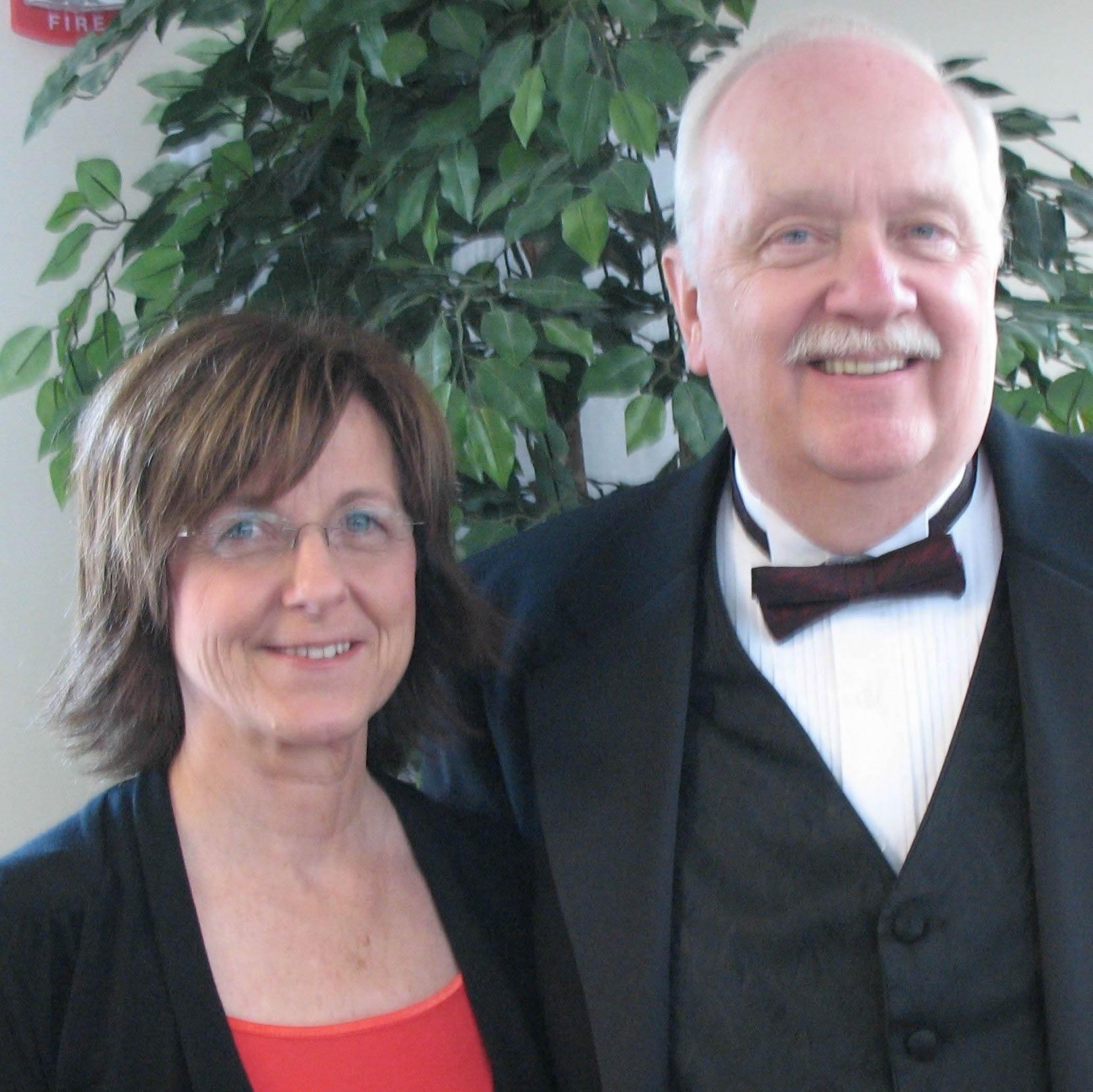 JERRY & ANNETTE WARSAW